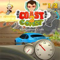 Coast 2 Coast game