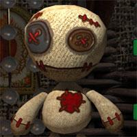 Virtual Voodoo game