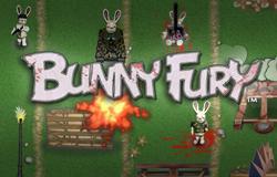 Bunny Fury game