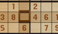 Sudoku Deluxe game