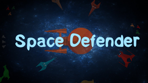 Space Defender game