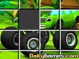 Pickle De Blaze And The Monster Machines game