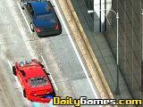 Traffic Collision game
