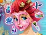 Mermaid Princess Real Makeover game
