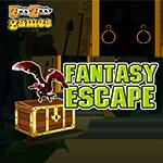 Zoozoo Fantasy Escape game