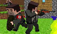 Pixel Gun Apocalypse 3 game