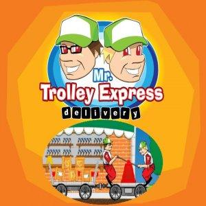 Trolley Express game