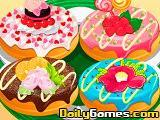 Best Homemade Donuts game