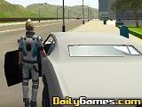 Cars Thief Gta Clone game