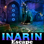 Inarin Escape game