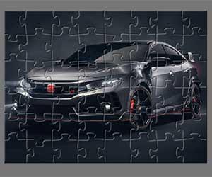 Honda Civic R2 game