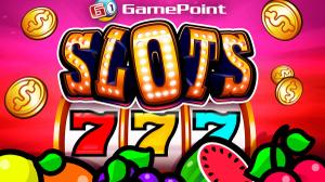 Gamepoint Slots game
