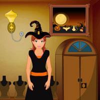 Halloween Costume Escape 2016 game