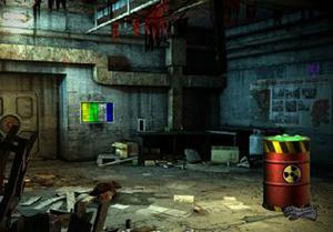 play Toxic Tunnel Escape