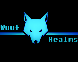 Woof Realms game