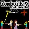 Zomboids Challenge 2 game