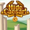 Hide Caesar game