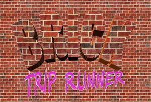 Brick Trip Runner game