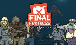 Final Fortress: Idle Survival game