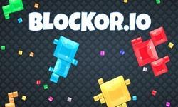 Blockor.Io game