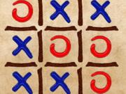 Tic Tac Toe 3 game