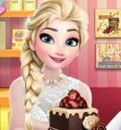 play Princess Wedding Cake