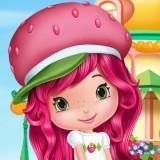 Strawberry Shopping Spree game