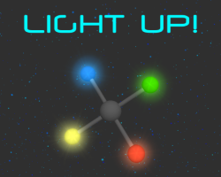 Light Up! game