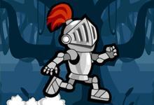 play Knight Mighty Run