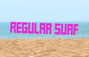 Regular Surf game