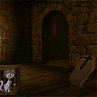 Halloween Haunted Castle Escape game