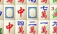 Mahjong Shanghai game