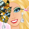 play Barbie'S Couture Makeup