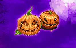 Pumpkin Mcpumpkinface game