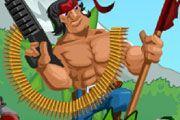 Battle Fury game
