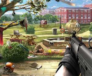 Elite Assassin game