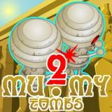 Mummy Tombs 2 game