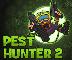 Play Pest Hunter 2 Game