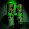 Toxic Tunnel Escape game
