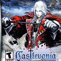 Castlevania Harmony Of Dissonance game