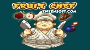 Fruit Chef game