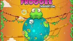 Froggee 2 game