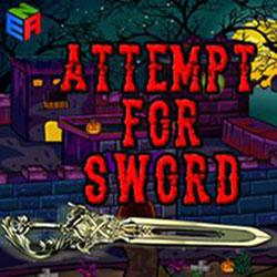 Halloween Attempt For Sword game