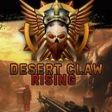 Desert Claw Rising game