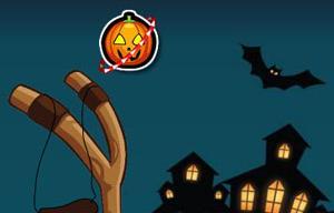 Happy Halloween Adventure game