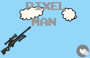 Pixelman™ Alpha game