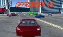 Offroader V5 game