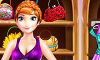 Fashion Princess game