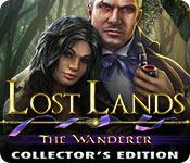 play Lost Lands: The Wanderer Collector'S Edition