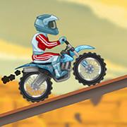 X-Trial Racing game